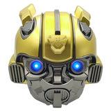 Altavoz Bluetooth Casco Bumblebee - foto