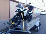 Transporte de motos y quads - foto