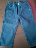 pantalón largo niño - foto
