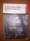 LIBRO DE LOS RELATOS PERDIDOS DE BAMBER - foto