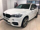 BMW - X5 M50D - foto