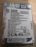 Disco duro wd 320gb 5400rpm ps3, portáti - foto