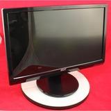 "Acer tft p195hql 19\"" hd monitor - foto"