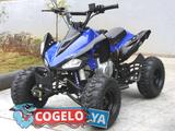 QUAD 125CC - ATV RACING - foto