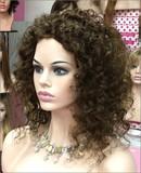 Pelucas cabello humano fabricadas España - foto