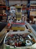 Maquina de termoimpresion - foto