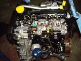 Motor 1.5 dci (k9k f7) delphi - foto