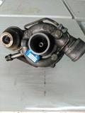 turbo vw vento 1.9 td, gtd - foto
