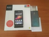 Sony Xperia P - foto