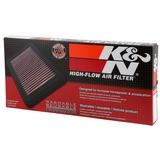 Filtro potencia k&N - foto