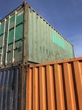 SEA CONTAINER 20,  40 AND 40HC ALL SPAIN - foto