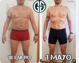 T Valencia entrenador personal - foto