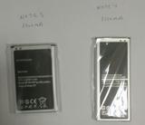Batería Galaxy Note 3 y Note 4 compatibl - foto