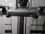 Maquina number one Training 410 - foto
