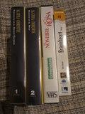 Vendo películas VHS - foto