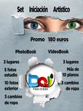 Videobook 120 Madrid Barcelona Sevilla - foto