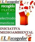 Iniciativa medioambiental de reciclaje - foto
