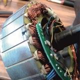 Reparación motores bicicletas eléctricas - foto