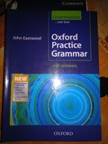 OXFORD PRACTICE GRAMMAR (ESTADO: NUEVO) - foto