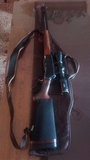 Rifle Browning Palanca - foto