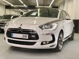 DS - DS 5 HDI 160CV STYLE - foto