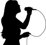 Karaoke al aire libre - animador dj - foto