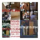 LIMPIEZAS VACIADOS RECOGIDAS DE RESIDUOS - foto