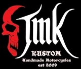 J.M.K-KUSTOM  Handmade Motorcycles - foto