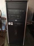 ordenador HP dc 7800 4 núcleos - foto