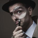 Detective privado profesional - foto