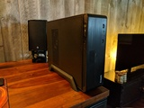 Mini-torre ordenador PC AMD Athlon 200ge - foto