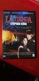 La tienda, dvd terror stephen king, 1993 - foto