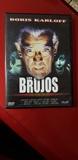 Los brujos, dvd terror - foto