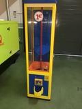 Expendedora de bolas infantil - foto
