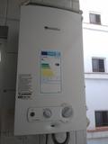 Técnico en calentadores - foto