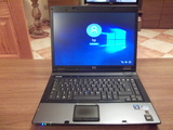 Hp compaq 8510p. core 2 duo. - foto