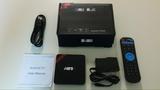 TV-BOX Smart TV Android - foto