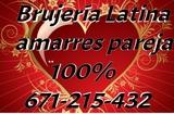 Amarres latino - foto