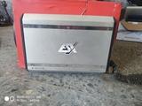 Amplificador o Etapa ESX 2400 - foto
