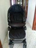 silla  de bebe - foto
