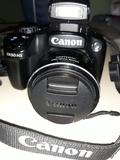 Canon Powershot SX50 HS - foto