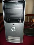 Torre Ordenador  Dell Dimension E520 - foto