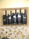pack de walkies Motorola - foto