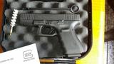 Pistola Glock 19 INUTILIZADA - foto