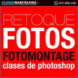 CLASES RETOQUE FOTOGRÁFICO Y PHOTOSHOP - foto