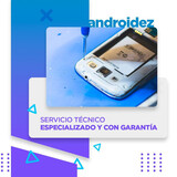 Reparacion Samsung Vera Garrucha Mojacar - foto