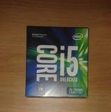 Pack Intel Core i5 7600k - foto