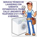 Reparacion de lavadoras, con garantÍa. - foto