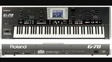 Roland G70 Actualizado V3 - foto
