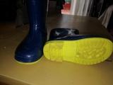 Botas agua N26 - foto